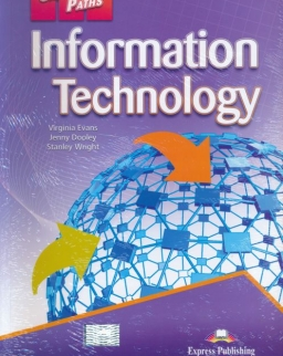 Career Paths - Information Technology Student's Book with Digibooks App