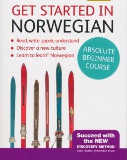 Teach Yourself - Get Started in Norwegian with Audio Online