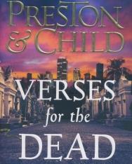 Douglas Preston - Lincoln Child: Verses for the Dead