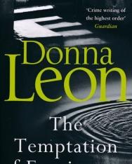Donna Leon: The Temptation of Forgiveness
