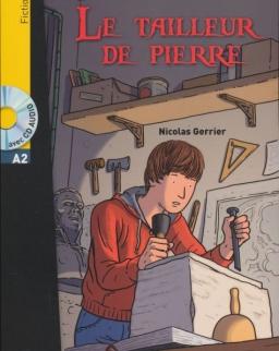 Le tailleur de pierre - Lire en Francais Facite A1