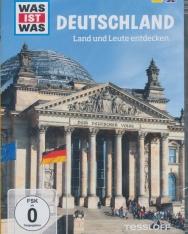 Was ist was: Deutschland. Land und Leute entdecken DVD