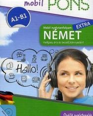PONS Mobil Nyelvtanfolyam EXTRA – Német