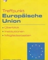 Treffpunkt Europäische Union mit CD