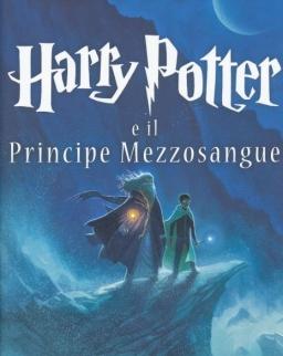 J. K. Rowling: Harry Potter e il Principe Mezzosangue