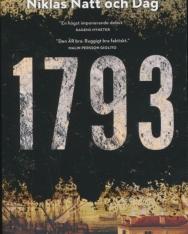 Niklas Natt Och Dag: 1793 (Bellman noir del 1)