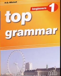 Top Grammar 1 Beginners (To the Top 1)