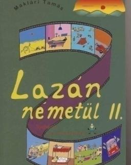 Lazán Németül II.