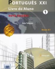 Portugués XXI 1 Livro do Aluno Nova Edicao + ficheiros áudio