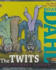 Roald Dahl: The Twits - Unabridged Audio Book (1 CD)