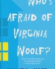 Edward Albee: Who's Afraid of Virginia Woolf?