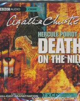 Agatha Christie: Death on the Nile - A BBC Radio 4 Full-Cast Dramatisation - Audio Book CD (2 CDs)