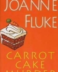Joanne Fluke: Carrot Cake Murder