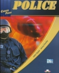 Career Paths - Police Student's book
