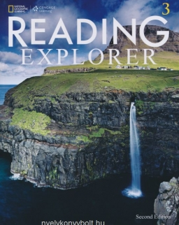 Reading Explorer 2nd Edition 3 Student Book