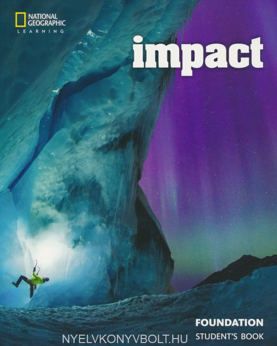 Impact Foundation Student's Book