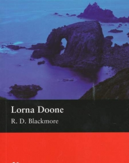 Lorna Doone - Macmillan Readers Level 2