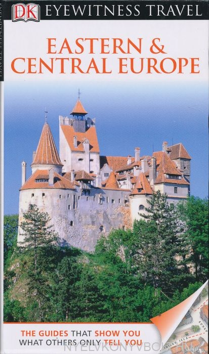 DK Eyewitness Travel Guide - Eastern & Central Europe