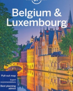 Lonely Planet - Belgium & Luxembourg Travel Guide (7th Edition)