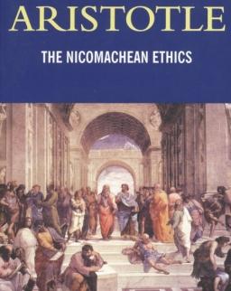 Aristotle: The Nicomachean Ethics - Wordsworth Classics of World Literature