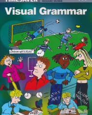 English Timesavers: Visual Grammar - Photocopiable