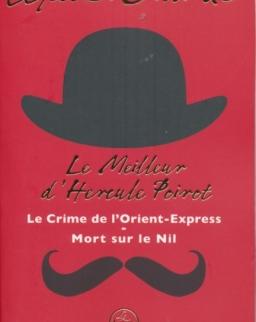 Agatha Christie: Le meilleur de Poirot