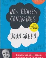 John Green: Nos étoiles contraires CD MP3