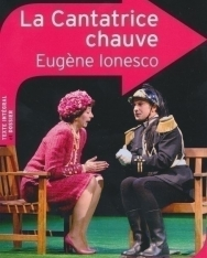 Eugéne Ionesco: La Cantatrice chauve