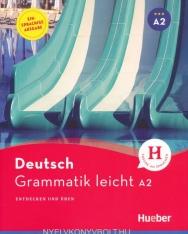 Deutsch Grammatik leicht A2 - Entdecken und Üben