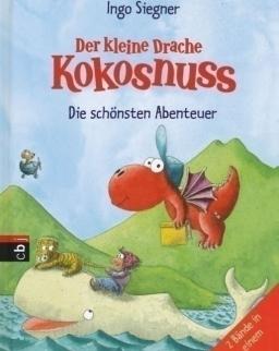 Ingo Siegner: Der kleine Drache Kokosnuss - Die schönsten Abenteuer