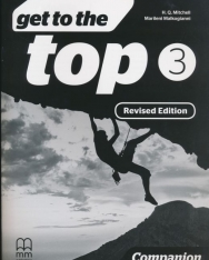 Get To The Top 3 Revised Edition Companion - New Cover