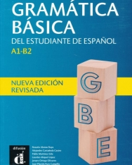 Gramática básica del estudiante de espanol A1-B2