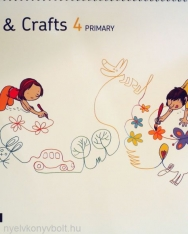 Arts & Crafts 4 Student's Book