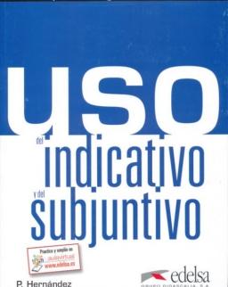 USO Del Indicativo y Del Subjuntivo