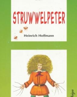 Struwwelpeter with Audio CD - La Spiga Start Readers Level A1
