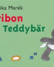 Marék Veronika: Boribon der Teddybär