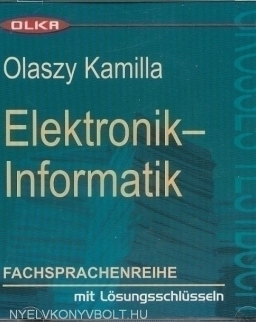 Elektronik- Informatik - Grosses Testbuch Audio CD