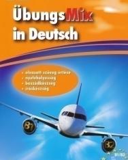 Übungsmix in Deutsch (MX-480)