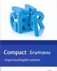 Compact Grammar - Angol összefoglaló nyelvtan