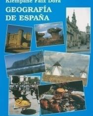Geografia de Espana