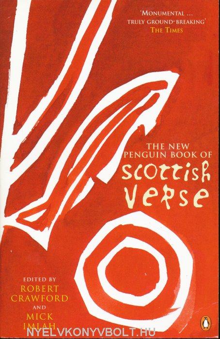 NEW PENGUIN BOOK OF SCOTTISH VERSE
