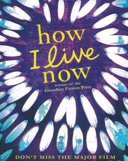 Meg Rosoff: How I Live Now