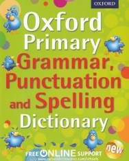 Oxford Primary Grammar Puctuation and Spelling Dictionary