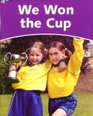 We Won the Cup - Oxford Dolphin Readers Level 4