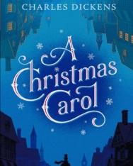 A Christmas Carol - Penguin Readers Level 1