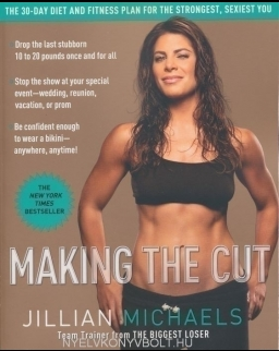 Jillian Michaels: Making the Cut
