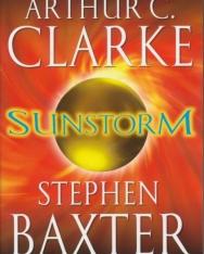 Arthur C. Clarke: Sunstorm