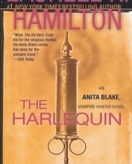 Laurell K. Hamilton: The Harlequin