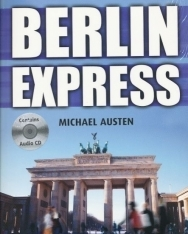 Berlin Express + Audio CD - Cambridge English Readers Level 4
