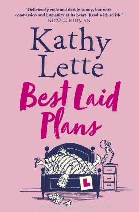 Kathy Lette: Best Laid Plans